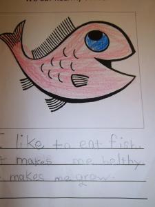 lunchroomfish