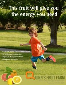 n) kid as target audience ad